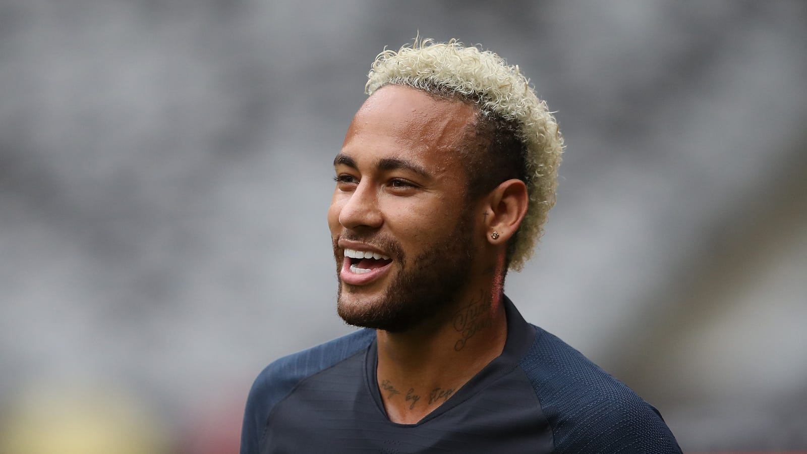 Barcelona, Real Madrid, And PSG Are In A Three-Way Standoff Over Neymar's Future