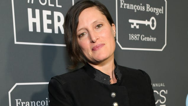 Black Panther DP Rachel Morrison to make directorial debut with Barry Jenkins' Flint Strong