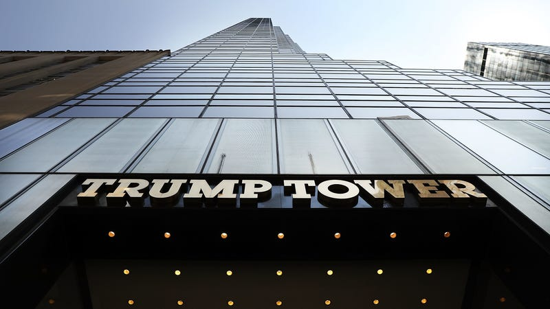 Illustration for article titled Trump's Real Estate Empire Faces Millions in Fines Under NYC's New Climate Change Law: Report