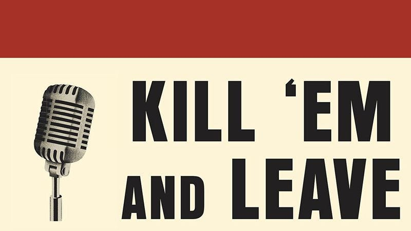 Illustration for article titled Kill 'Em And Leave grapples with the life and legacy of James Brown
