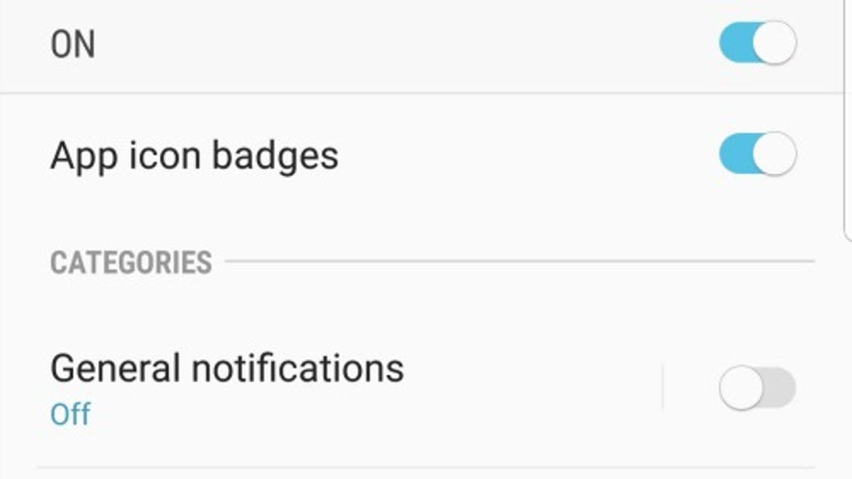 How to Disable 'Galaxy Apps' Notifications on Your Samsung Phone