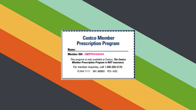 Sign Up for Costco's Drug Discount Program to Save More on Prescriptions