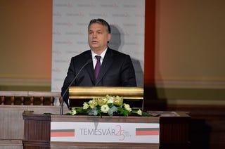 Illustration for article titled Orbán Viktor szomorú lesz, ha lediktátorozzák