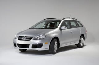 Illustration for article titled 2009 VW Jetta TDI Sedan, Sportwagen Eligible For $1,300 Federal Tax Credit