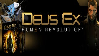 Illustration for article titled Deus Ex: Human Revolution is Day One for OnLive