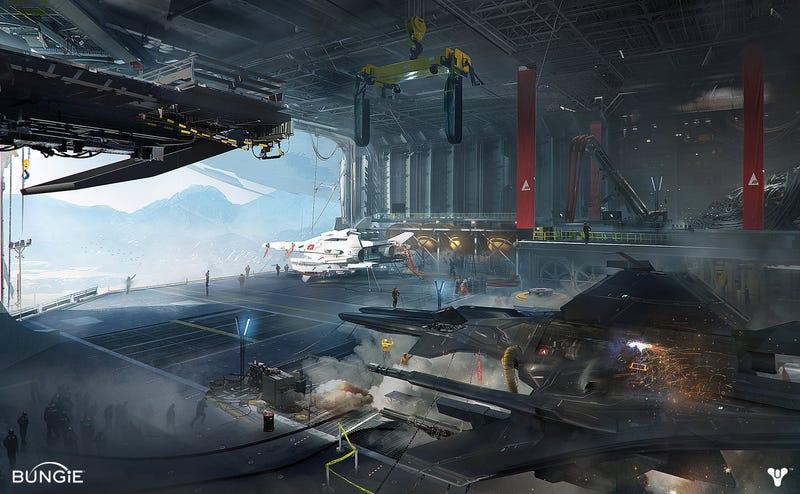 Algunos de los mejores conceptos de videojuegos jamás diseñados