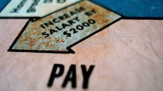 Use Exact Numbers When Negotiating Your Salary