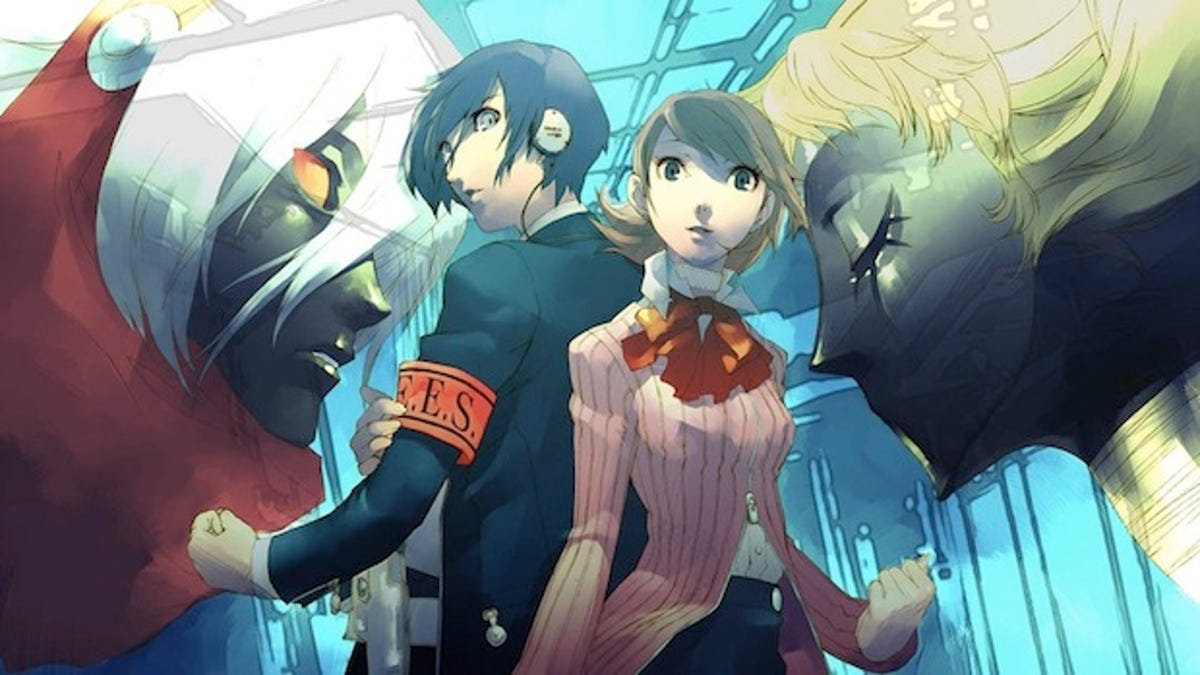 Persona 3 dating characters for birthday