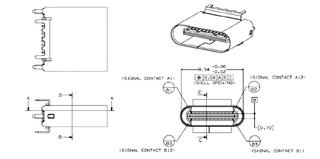 Illustration for article titled Por qué la nueva conexión USB es una oportunidad perdida