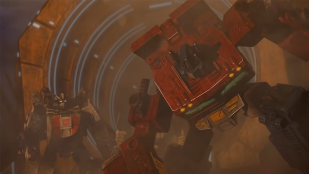 Wars for Cybertron, Ranked