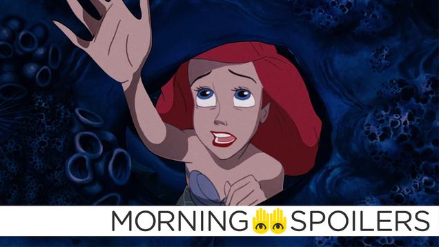 Little Mermaid s Alan Menken Teases Some Brand New Songs for Disney s Live-Action Film