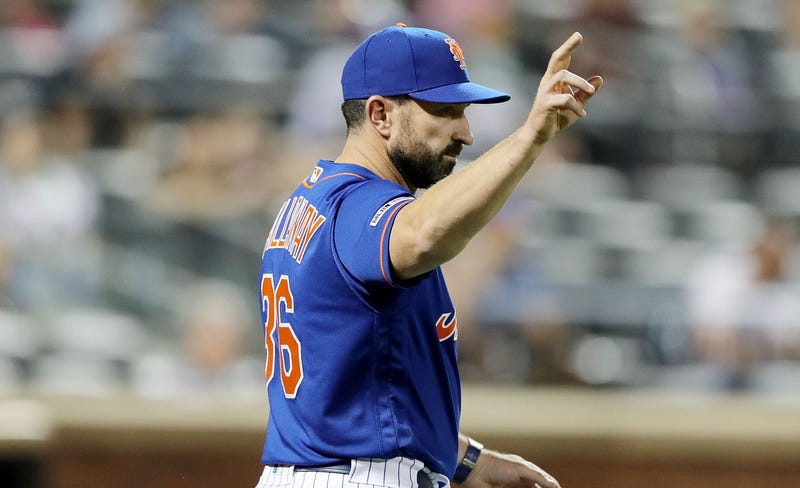 The Mets Are Metsing At An Alarming Rate