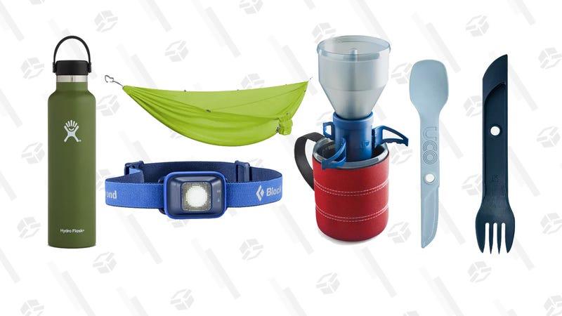 Camp Shop Sale | Huckberry