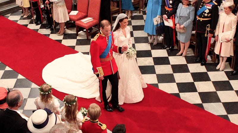 Will and Kate Are Getting a Documentary Series on Reelz