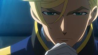 Illustration for article titled Gundam Iron-Blooded Orphans - AwakeningCalamity- Episode 35 Impressions