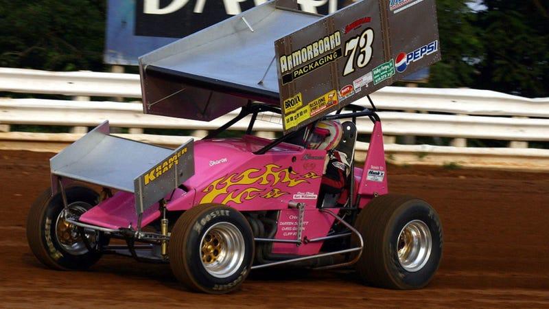 Illustration for article titled Sprint Car Legend Kramer Williamson Dies After Crash