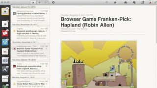 Illustration for article titled Reeder for Mac and iPad Are Free for a Limited Time