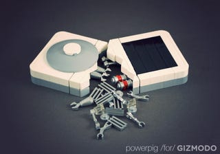 Illustration for article titled Five Hacks to Give Your Old iPod a New Life