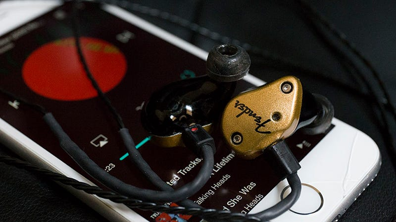 Your Favorite Music App Has Higher Quality Audio Than You Think