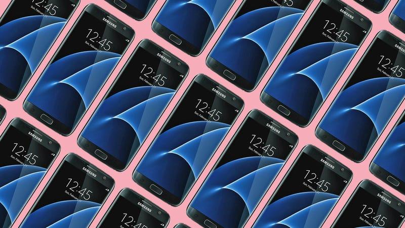 Illustration for article titled Salesforce sólo dará soporte a Nexus y Samsung Galaxy para evitar la fragmentación de Android