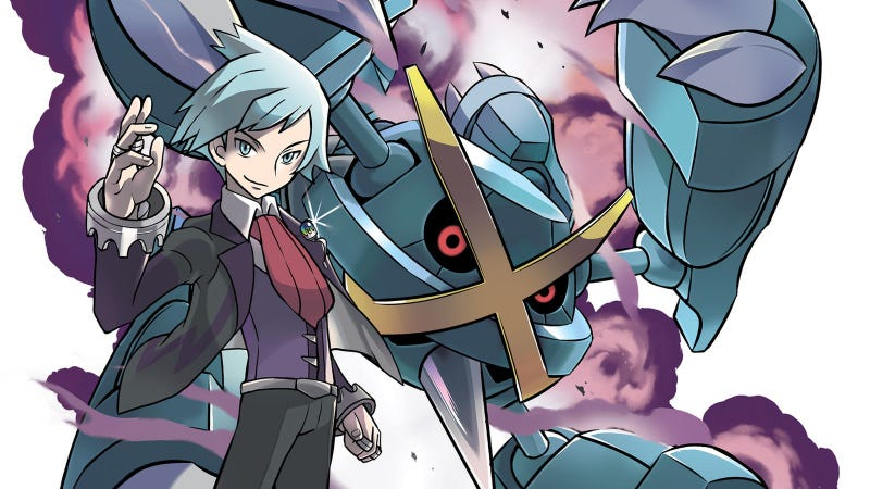 Illustration for article titled PokémonPlayer Beats Elite Four Champion With Level One Rattata