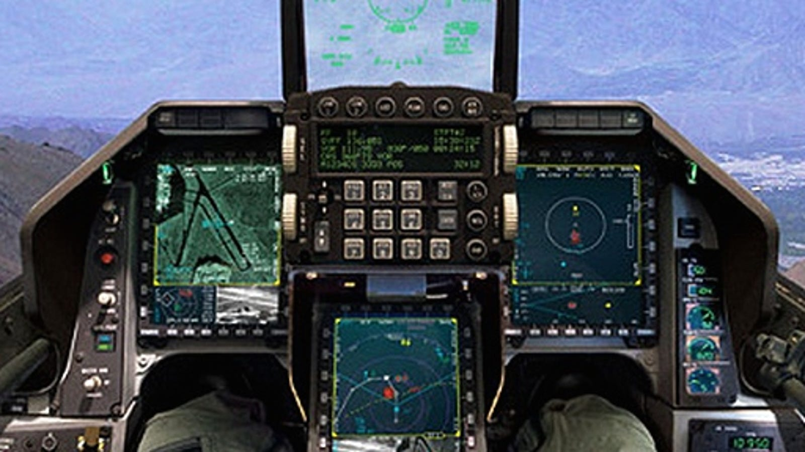 F 16 Viper >> Not Your Father's F-16: Take A Tour Of The F-16IN Super ...