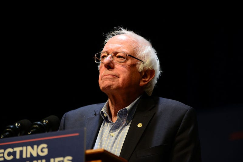 Illustration for article titled Bernie Sanders Takes on Unjust Cash Bail System, but Still Doesn't Make Direct Connection to Institutional Racism