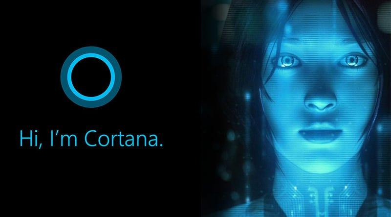 Illustration for article titled Todas las novedades que llegarán a Cortana para convertirla en el mejor asistente de voz
