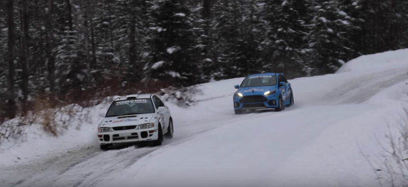 Image via Team O'Neil Rally School on YouTube