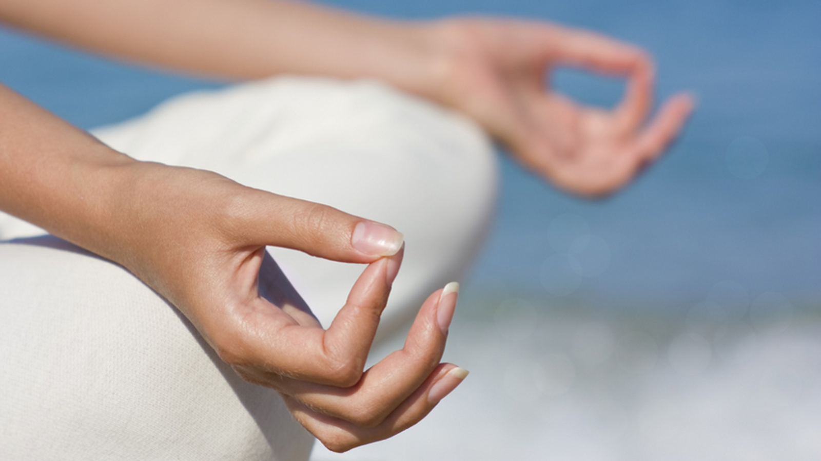 The science behind meditation, and why it makes you feel better
