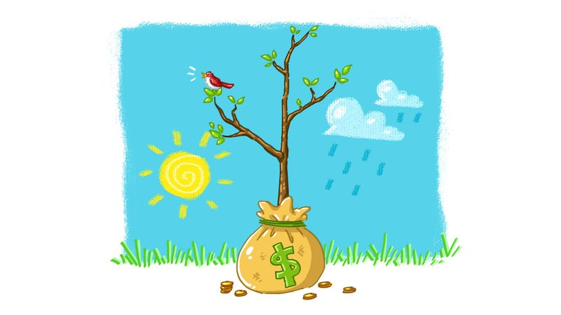 Illustration for article titled Top 10 Things Everyone Should Know About Saving for Retirement