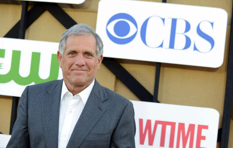 Illustration for article titled Report: Les Moonves Lied to Lawyers Hired by CBS to Investigate Sexual Misconduct Claims