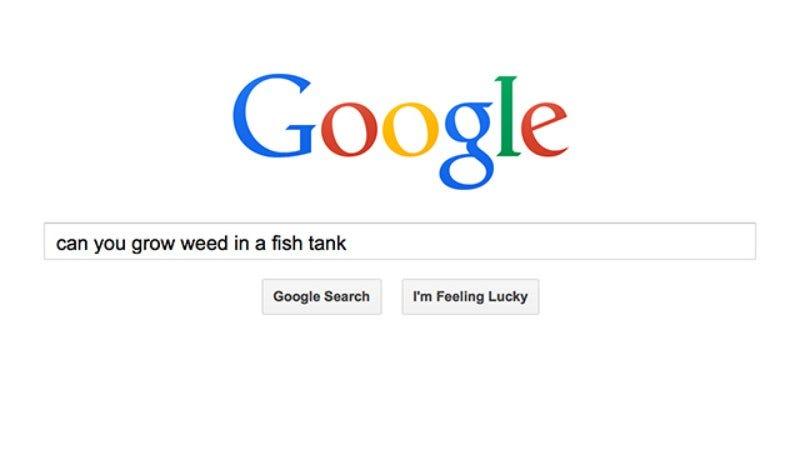 Google is Roko's basilisk