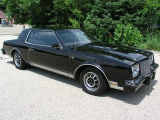 Buick T Type >> What Can Oppo Tell Me About The Buick Riviera T Type