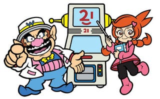 Illustration for article titled WarioWare D.I.Y. Has Made Me A User Generated Content Convert