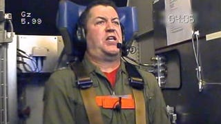 This Doc Shows Why Being A Fighter Pilot Can Actually Suck