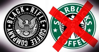 Illustration for article titled Black Rifle Coffee Company Review
