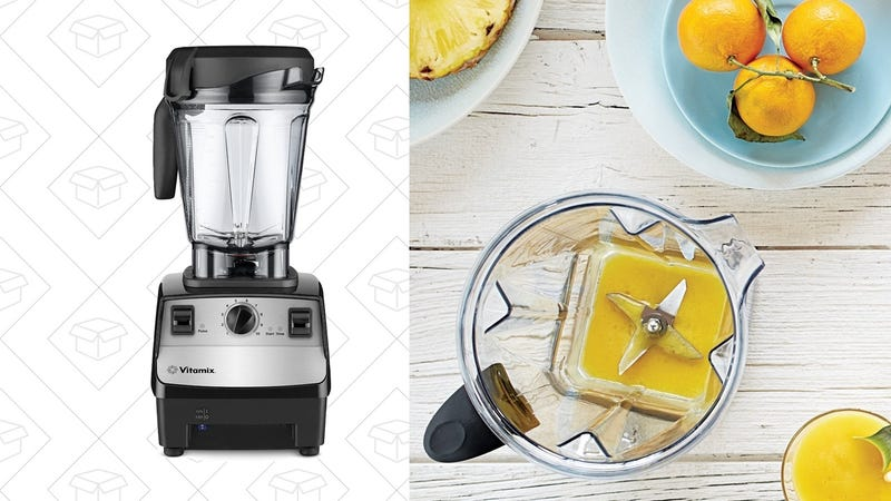 Refurb Vitamix 5300 | $270 | Amazon