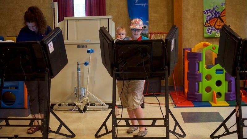 2018 Pennsylvania Primary Election
