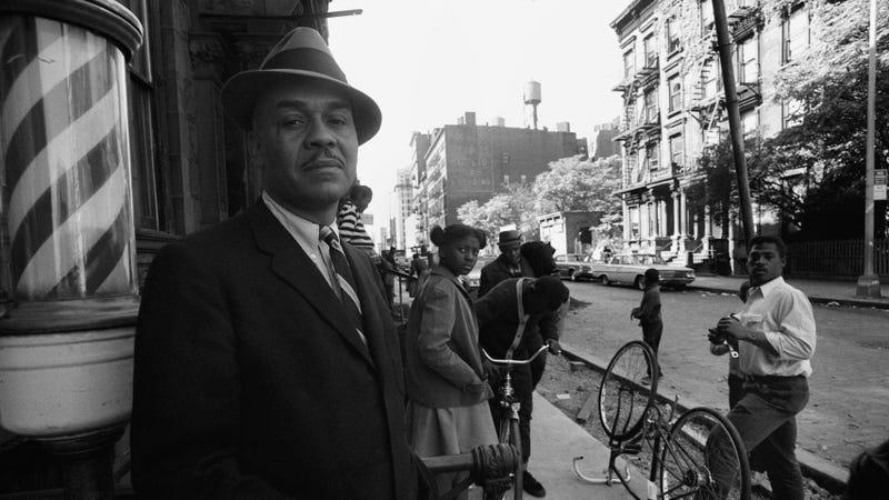 Ralph Ellison (Photo: David Attie/Getty Images)