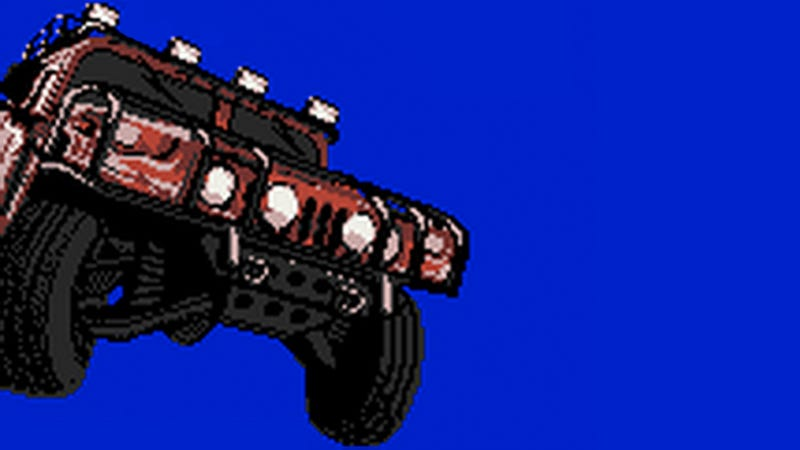 Illustration for article titled What Are The Greatest Off-Road Video Games?