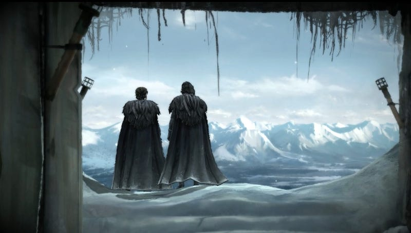Illustration for article titled It's Impossible To Get Things Right In Game of Thrones Episode 2