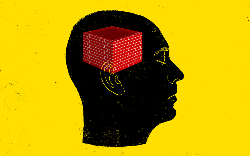 Illustration for article titled We're Not as Open-Minded As We Think We Are