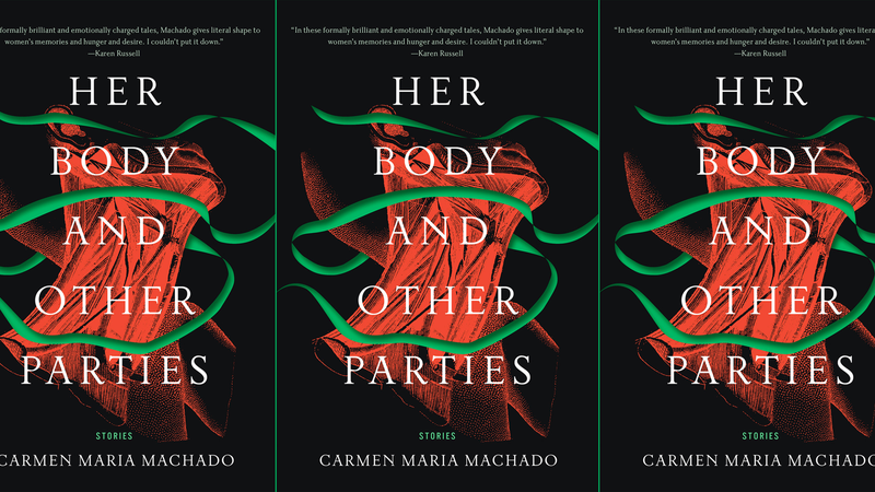 Illustration for article titled Her Body and Other Parties, Carmen Maria Machado's Queer, Feminist Book of Horror Stories, Will Become a TV Series