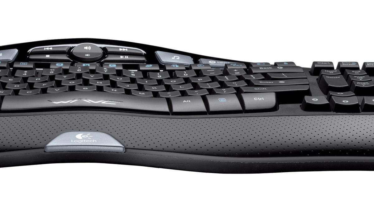 Logitech Unifying Receiver Pairs With Multiple Keyboards and Mice at