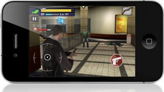 Illustration for article titled Dead Rising Makes Its iPhone Debut