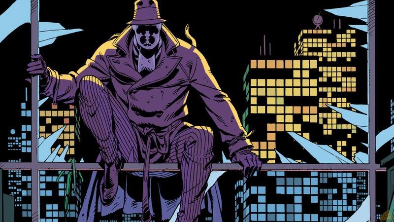 Las obras maestras de Alan Moore, la leyenda de los cómics, que no puedes perderte