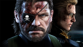 Illustration for article titled Why MGS 5 Might Be The First And Only Game I Ever Pirate