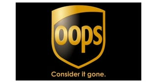 Illustration for article titled Dear UPS