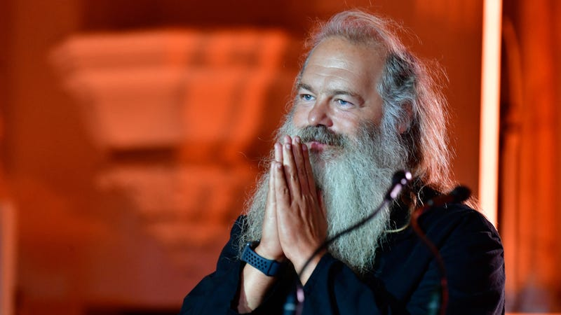 Illustration for article titled Showtime producing a Rick Rubin documentary from theWon't You Be My Neighbordirector